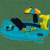 Игровой центр басейн Алигатор 57165 Intex