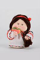 Украинская Национальная Кукла Маленькая Мери мягкая игрушка