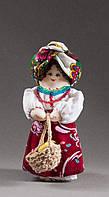 Украинская Национальная Кукла Украинская Куколка – Этника мягкая кукла