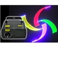 Анимационный лазер с 3D-эффектом BE3D300RGV