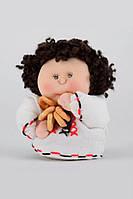 Украинская Национальная Кукла Маленький Иванко мягкая игрушка
