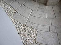 Ландшафтный дизайн Плитка тротуарная, фото 1
