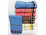 Венгерские банные полотенца Квадраты-Кант, фото 3