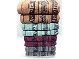 Банные полотенца Версаче-Завиток, фото 5