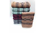 Банные полотенца Версаче-Завиток, фото 3