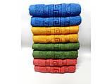 Банное полотенце Версаче Листок, фото 5