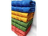 Банное полотенце Версаче Листок, фото 4