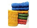Банное полотенце Версаче Листок, фото 3
