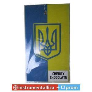 Ароматизатор Mr.Fresh/ Флажок - Украина кофе-шоколад