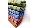 Банные полотенца Версаче-Круги, фото 5