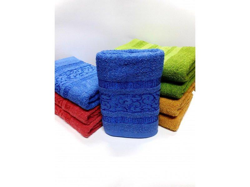 Банные полотенца Завиток