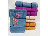 Банные полотенца Сакура, фото 2