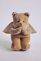 Nice Bear Angel Хороший Медведь Ангел мягкая игрушка