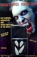 Набор зубы вампира