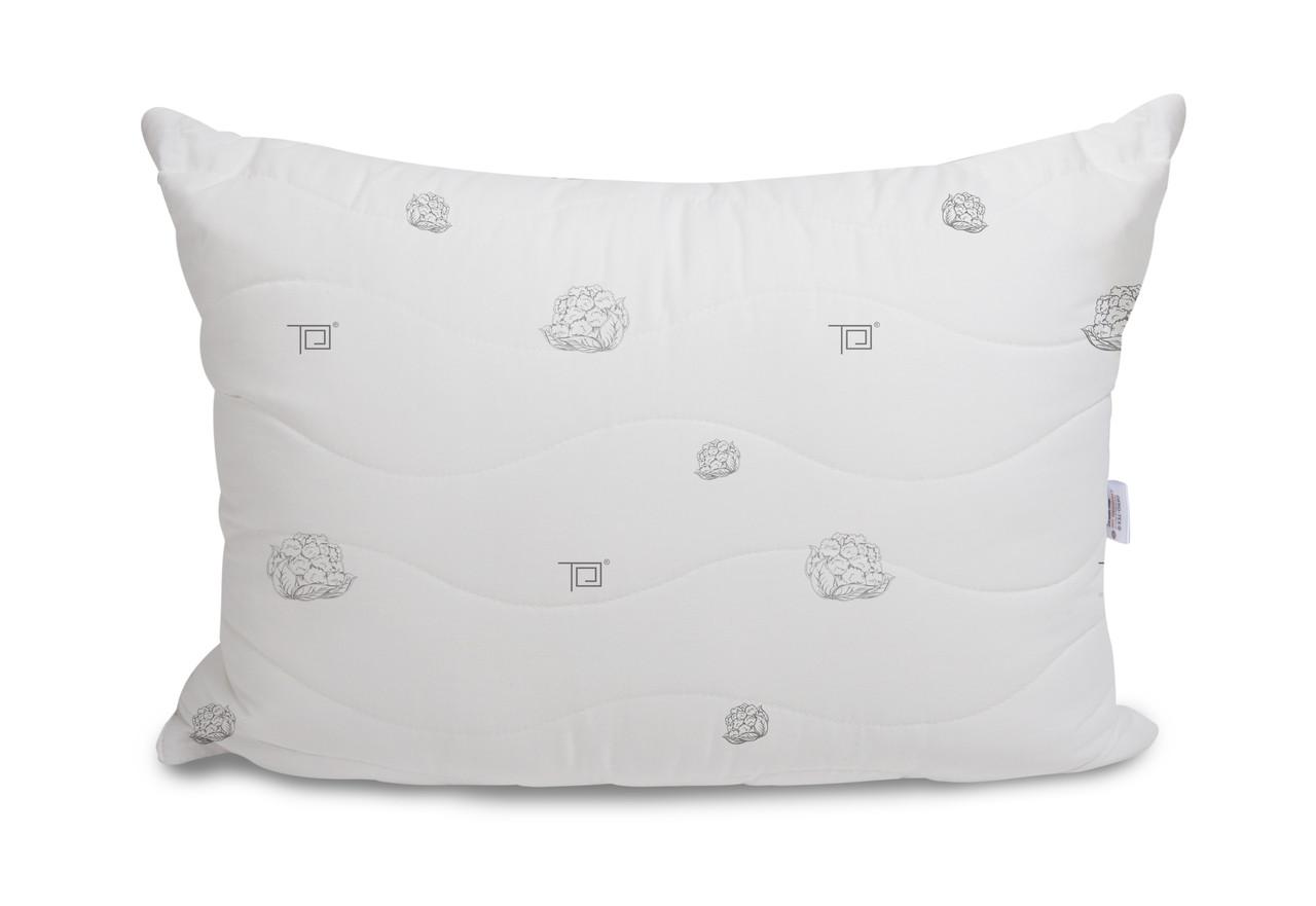"""Подушка ТЕП Природа """"Cotton"""" membrana print 70х70"""