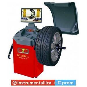 Балансировочный станок MT-3600 UP (автомат) Mondolfo Ferro