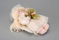 Цветочная Свадебная Пара мягкая игрушка