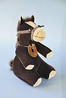 Horse Eugene Конь мягкая игрушка