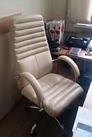 Перетяжка офисного кресла Днепропетровск