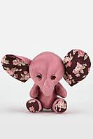 Silk Elephant Шелковый Слон мягкая игрушка
