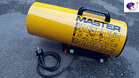 Аренда газовой пушки Master BLP 17 M (10-16 кВт, прям.нагр.), фото 1
