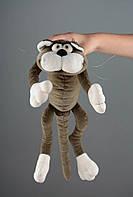 Cat Valerian Кошка Валериан мягкая игрушка