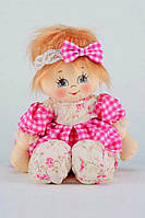 Doll Ivanka Кукла Иванка мягкая кукла