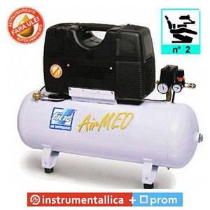 Компрессор безмаслянный медицинский AIRMED 210-50 на 2 установки 1121690058 Fiac