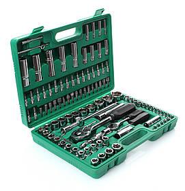 Набор инструментов Tagred 108 елементов + 12 ключей