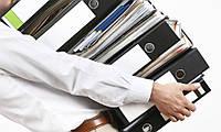 Услуги по сопровождению предприятий (бухгалтерский учёт и аутсорсинг)
