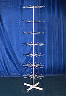 Вертушка под пакеты 7-уровневая.