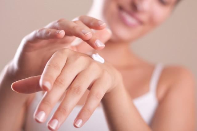 Засоби по догляду за руками