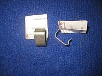 Пластина демпферная задних тормозных колодокТаврия Славута ЗАЗ 1102 1103 1105