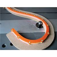 Шаблони гнучкий для фігурного фрезерування TMP-1200