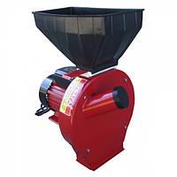 Корморізка Vulkan 80137 для кукурудзи та зернових (2 кВт)