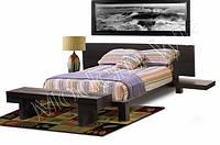 Двухспальная кровать Токио