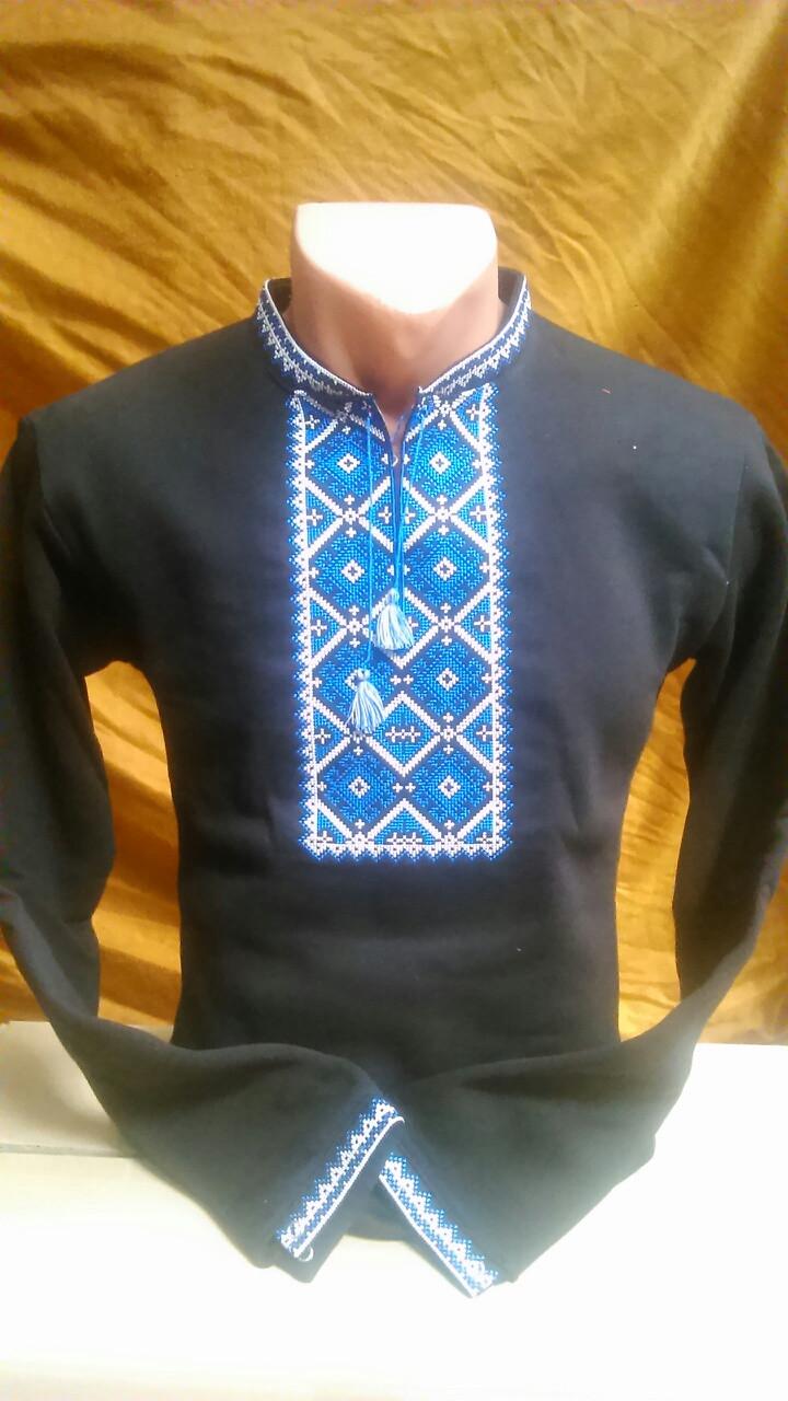 Батнік з вишивкою  для чоловіків