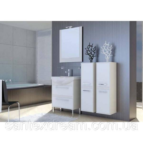 Полупенал Ювента MdP-100 c 30x32x100 - SantexDreаm-интернет магазин сантехники! в Харькове