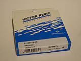 Сальник коленчатого вала (передний) на Renault Trafic 1.9dCi (2001-2006) Victor Reinz (Германия) 81-34413-00, фото 2