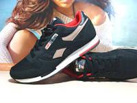 Мужские кроссовки для бега BaaS ADRENALINE GTS черные 41 р.