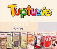 "Колготки детские  х/б ""Tuptusie-kids"", mix-color,  92-98"