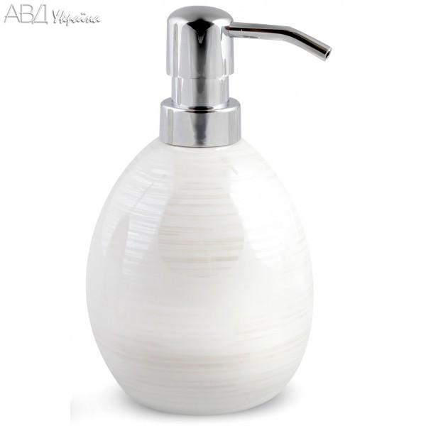 Дозатор для жидкого мыла серии Perla AWD02190990