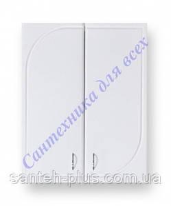 Навесной шкафчик для ванной комнаты Рондо-55