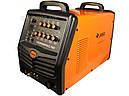Аргоновый сварочный аппарат по алюминию Jasic TIG-200P AC/DC (E101), фото 3