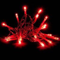 Гирлянда Luca Lighting гирлянда Струна 2,3 м, разноцветная (8712799367258)