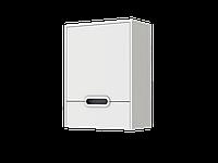 Шкафчик подвесной Ювента Monza 60x30x80 белый (MnC -30)