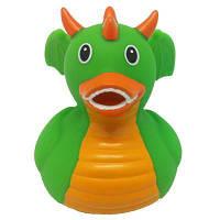 Игрушка для ванной LiLaLu Дракон утка (L1913)