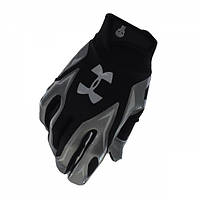 Перчатки Under Armour Alter Ego Punisher F4 Football Gloves Black, фото 1