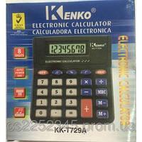 Калькулятор КК-729
