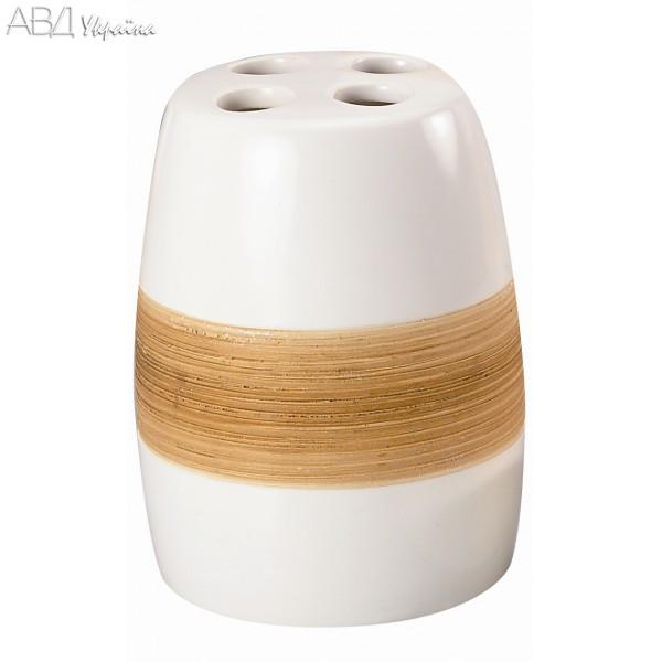 Стакан для зубных щёток серии Sabbia AWD02190329